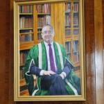 Professor Michael Arthur