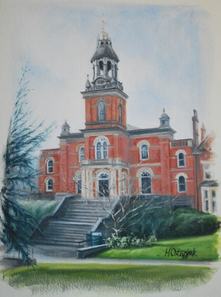 CCCH, School of Music, University of Leeds