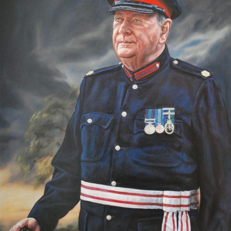 3. Colonel Edward York